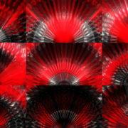 Art-Red-Geometry-Radial-Stage-Flow-Video-Art-VJ-Loop VJ Loops Farm