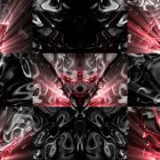 Black-wave-asbtract-energy-visuals-red-rays-motion-background-vj-loop VJ Loops Farm