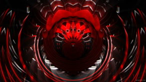 vj video background Fat-Red-Transformer-Circle-Stage-Video-Art-VJ-Loop_003