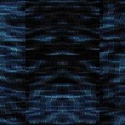 Fluctuating-blue-motion-laser-lines-effect-on-Circle-black-motion-background-VJ-Loop-3 VJ Loops Farm
