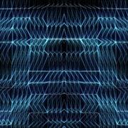 Fluctuating-blue-motion-laser-lines-effect-on-Circle-black-motion-background-VJ-Loop-3_001 VJ Loops Farm