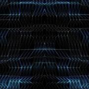 Fluctuating-blue-motion-laser-lines-effect-on-Circle-black-motion-background-VJ-Loop-3_002 VJ Loops Farm