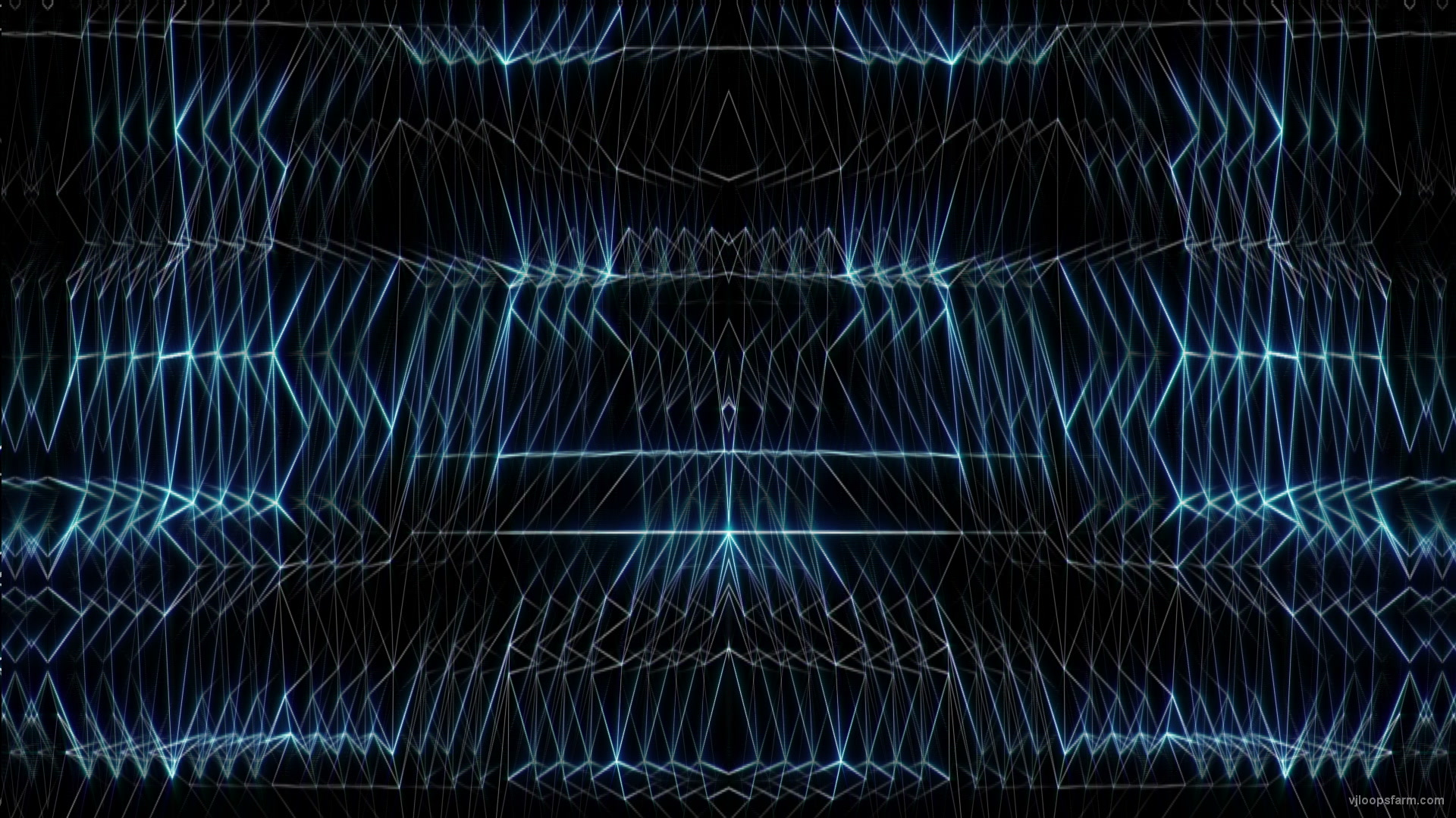 vj video background Fluctuating-blue-motion-laser-lines-effect-on-Circle-black-motion-background-VJ-Loop-3_003