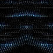 Fluctuating-blue-motion-laser-lines-effect-on-Circle-black-motion-background-VJ-Loop-3_005 VJ Loops Farm
