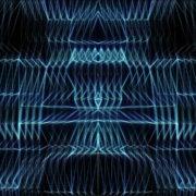 Fluctuating-blue-motion-laser-lines-effect-on-Circle-black-motion-background-VJ-Loop-3_006 VJ Loops Farm