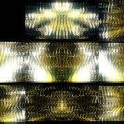 Gleaming-liquid-dimensional-light-Symmetry-Pattern-effect-on-motion-background-Video-Art-VJ-Loop VJ Loops Farm