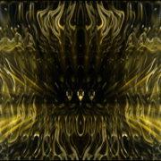 vj video background Gleaming-liquid-dimensional-light-Symmetry-Pattern-effect-on-motion-background-Video-Art-VJ-Loop_003