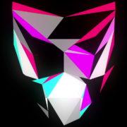 Glowing-light-Polygon-strobe-3d-mask-vj-loop_002 VJ Loops Farm