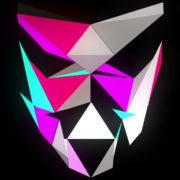 Glowing-light-Polygon-strobe-3d-mask-vj-loop_005 VJ Loops Farm