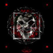 Halloween-Saw-and-penta-Animation-of-Digital-Human-Head-on-Colorful-Noisy-Motion_005 VJ Loops Farm