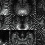 Luzztro-Decor-Radial-Video-Motion-Background-White-Lines-VJ-Loop VJ Loops Farm