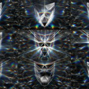 Mask-RGB-polygonal-strobing-effect-visuals-vj-loop-video-art-vj-loop VJ Loops Farm