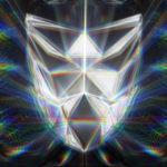 vj video background Mask-RGB-polygonal-strobing-effect-visuals-vj-loop-video-art-vj-loop_003