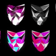 Polygonal-Mask-Face-strobe-pattern-motion-background-VJING-HD-vj-loop_004 VJ Loops Farm