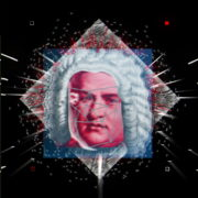 Red-Sebastian-Bach-Face-mask-motion-graphics-art-vj-loop_006 VJ Loops Farm