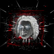 Red-Sebastian-Bach-Face-mask-motion-graphics-art-vj-loop_008 VJ Loops Farm