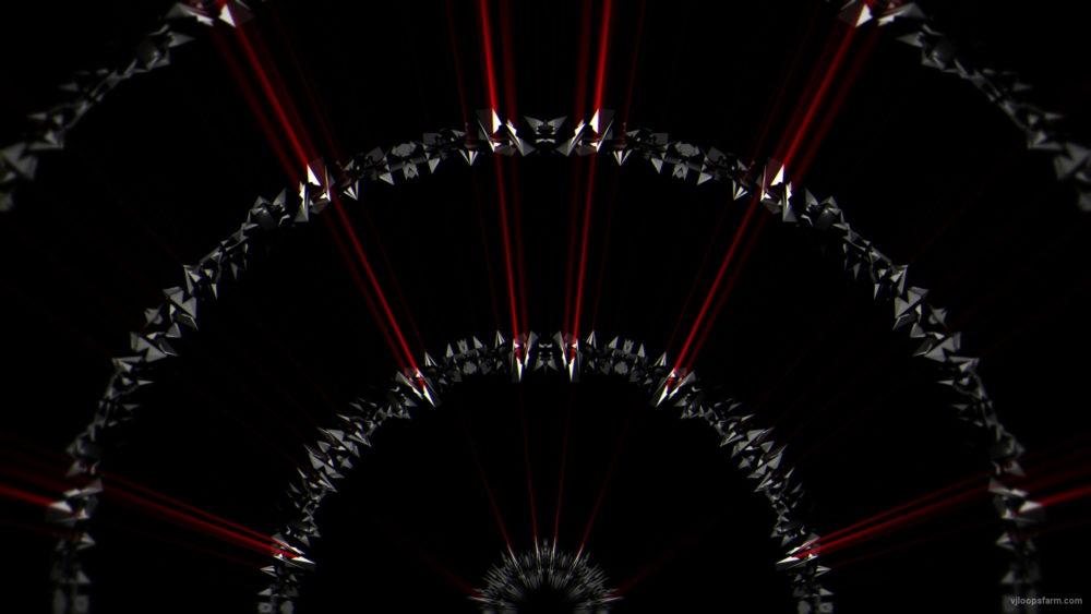 vj video background Ring-Red-Light-Circle-Flow-Stage-Video-Art-Vj-Loop_003