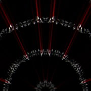 vj video background Ring-Red-Light-Circle-Flow-Stage-Video-Art-Vj-Loop_003