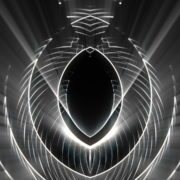 Trinal-white-motion-laser-lines-Cat-Eye-effect-on-black-motion-background-VJ-Loop_002 VJ Loops Farm