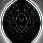 Trinal-white-motion-laser-lines-Cat-Eye-effect-on-black-motion-background-VJ-Loop_005 VJ Loops Farm