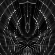 Trinal-white-motion-laser-lines-Cat-Eye-effect-on-black-motion-background-VJ-Loop_008 VJ Loops Farm
