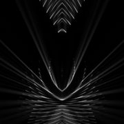 Trinal-white-motion-laser-lines-Cat-Eye-effect-on-black-motion-background-VJ-Loop_009 VJ Loops Farm