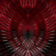 vj video background Grand-Red-Red-Cat-Eye-Abstract-Background-Texture-Video-Loop-Z_003