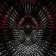 Grand-Red-Red-Cat-Eye-Abstract-Background-Texture-Video-Loop-Z_009 VJ Loops Farm