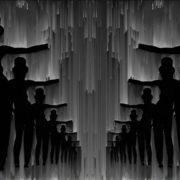 Covid2020-Virus-3D-Model-with-Dancing-Girls-on-Glitch-Background-4K-Video-VJ-Loop-1920_005 VJ Loops Farm