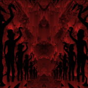 Covid2020-Virus-3D-Model-with-Dancing-Girls-on-Glitch-Background-4K-Video-VJ-Loop-1920_006 VJ Loops Farm