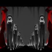 Dancing-Covid19-Girls-in-COrona-VIrus-Mask-in-Red-White-pixel-sorting-effect-4K-Video-Art-VJ-Loop-1920_005 VJ Loops Farm