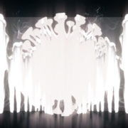 Light-dancing-moving-Girls-In-Mask-busines-woman-with-pixel-sorting-Video-Art-4K-VJ-Footage-Looped-1920_006 VJ Loops Farm