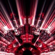 Massive-rays-of-red-light-streaks-through-liquid-surface-motion-background-Video-Art-Vj-Loop_005 VJ Loops Farm
