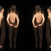 Mirror-Six-Girls-in-Covid-19-black-mask-dancing-isolated-on-black-background-4K-Video-Art-VJ-Footage-looped-1920_005 VJ Loops Farm
