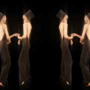 Mirror-Six-Girls-in-Covid-19-black-mask-dancing-isolated-on-black-background-4K-Video-Art-VJ-Footage-looped-1920_007 VJ Loops Farm