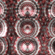 National-Texture-Background-the-tenderness-and-airiness-of-motion-National-Radial-3D-animation-of-a-waving-cloth-loop VJ Loops Farm