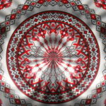 vj video background National-Texture-Background-the-tenderness-and-airiness-of-motion-National-Radial-3D-animation-of-a-waving-cloth-loop_003