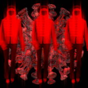Virus-Trio-Girls-In-Mask-Empire-royal-woman-marching-Video-Art-4K-VJ-Footage-Looped-1920_005 VJ Loops Farm