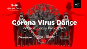 Corona-Virus-Dance-VJ-Loops-Pack-Vj loops