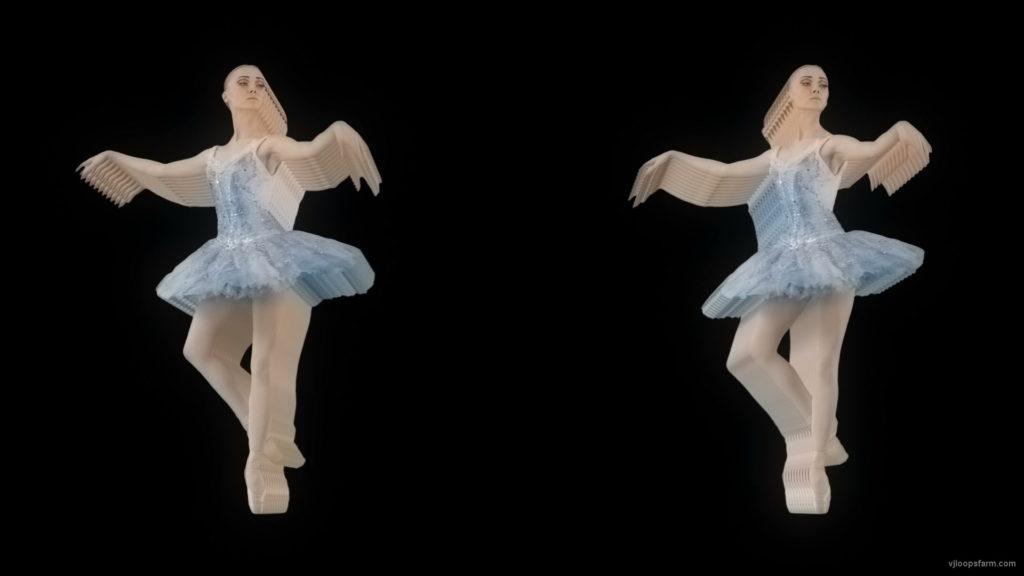 vj video background Beauty-Art-Tunnel-of-blonde-ballerin-ballet-dancing-girls-in-blue-dress-spinning-over-alpha-channel-4K-Video-Footag-30fps_003