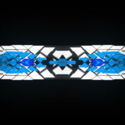 vj video background Blue-White-Geometric-techno-line-wih-polygon-segments-Full-HD-Video-Art-Vj-Loop_003