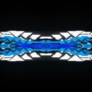 Blue-White-Geometric-techno-line-wih-polygon-segments-Full-HD-Video-Art-Vj-Loop_004 VJ Loops Farm