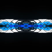 Blue-White-Geometric-techno-line-wih-polygon-segments-Full-HD-Video-Art-Vj-Loop_005 VJ Loops Farm
