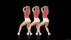 vj video background Bootie-Twerk-Dancing-Girl-4K-Video-Art-Vj-Loop-1920_003