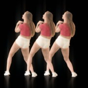 Bootie-Twerk-Dancing-Girl-4K-Video-Art-Vj-Loop-1920_006 VJ Loops Farm