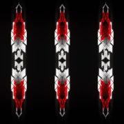 Power-Line-Wall-geometric-pattern-red-white-lines-Full-HD-Video-Art-VJ-Loop_002 VJ Loops Farm