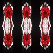 Power-Line-Wall-geometric-pattern-red-white-lines-Full-HD-Video-Art-VJ-Loop_006 VJ Loops Farm