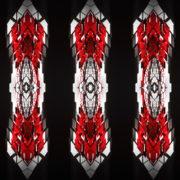 Power-Line-Wall-geometric-pattern-red-white-lines-Full-HD-Video-Art-VJ-Loop_007 VJ Loops Farm