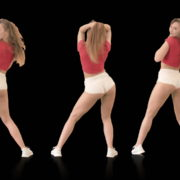 vj video background Random-three-girls-dancing-and-waving-ass-isolated-on-black-background-Full-HD-Vj-Loop-1920_003