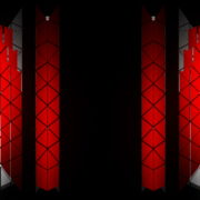 Red-Rye-geomety-pattern-pillars-animation-Video-Art-Vj-Loop_006 VJ Loops Farm